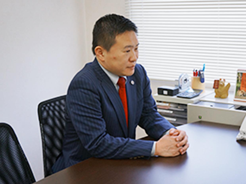 松原法律事務所